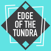 Edge Of The Tundra